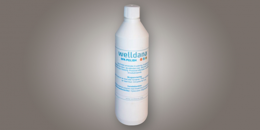 Welldana SPA Polish